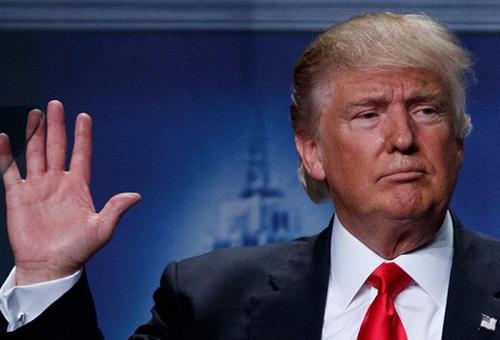 金灿荣:特朗普稳住阵脚后对华战略或更强硬