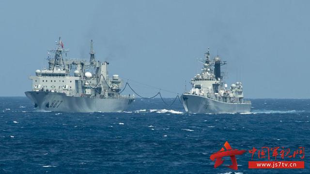 美媒:对日本和印度在印度洋遏制中国没那么容易