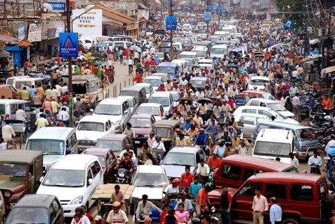 担心司机失业 印度不许自动驾驶汽车上路