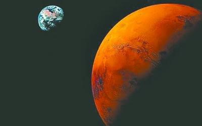 惊呆:火星居然比人们以前想象得危险的多