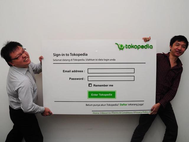 阿里或投资印尼电商Tokopedia 融资额或达5亿美元