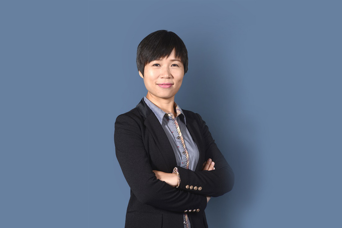 蓝港互动总裁廖明香出席2017WMGC, 解析蓝港的IP Maker进阶之路
