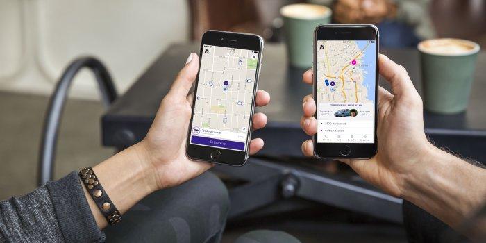 双管齐下 Lyft成立自动驾驶技术研发部门