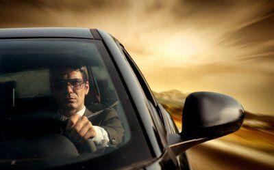 英国科学家:长时间驾驶将导致智力下降