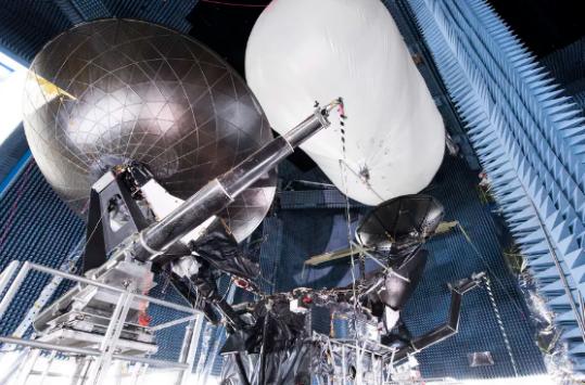 因天线受损 NASA推迟发射TDRS-M通信卫星