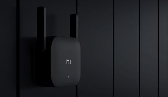小米上架WiFi放大器Pro 配备2X2天线 售79元