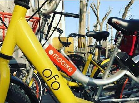 共享单车列入深圳今年立法计划:要不要控制总量