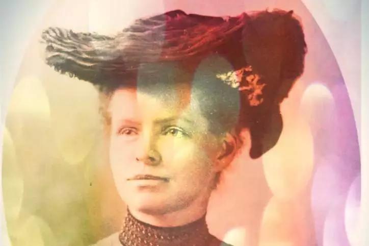 她在百年前破解性别之谜 却因性别而无缘荣誉