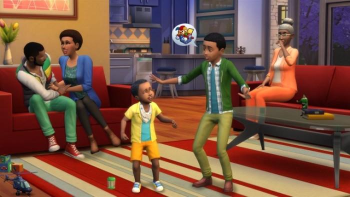 《模拟人生4》将登陆Xbox 微软商城开启预购