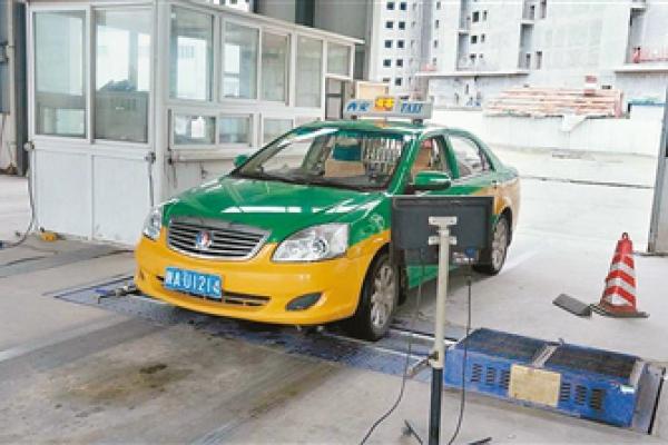 通过国家验收 甲醇汽车将正式走向市场