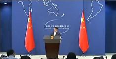 外交部回应印军越界 决不在领土主权上妥协