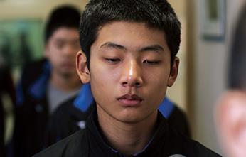 上海:青少年犯罪占比5年下降超8%