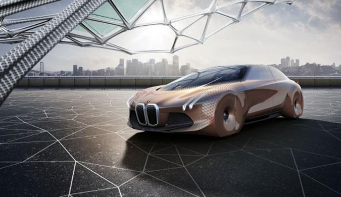 宝马欲打造一个同时组装燃油汽车和电动车的平台
