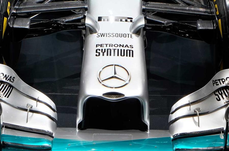 奔驰证实2019年参加电动方程式赛车 对战奥迪