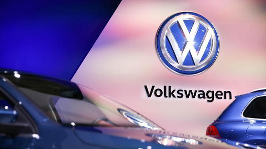 大众部分德国车主拒绝车辆召回 注册将被撤销