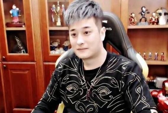 喊麦歌手李哈哈照片-中国原创喊麦歌手 天佑排第四