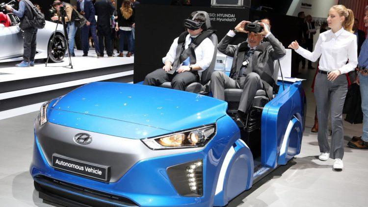 现代:电池技术突破 电动车普及率将突飞猛进