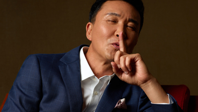 吴刚:我知道真正的艺术家是什么样