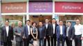 巴法国黎大堂免税店开创经营新模式