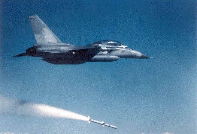"""外媒鼓吹""""台湾已是插满导弹的小岛"""" 台媒洋洋得意"""