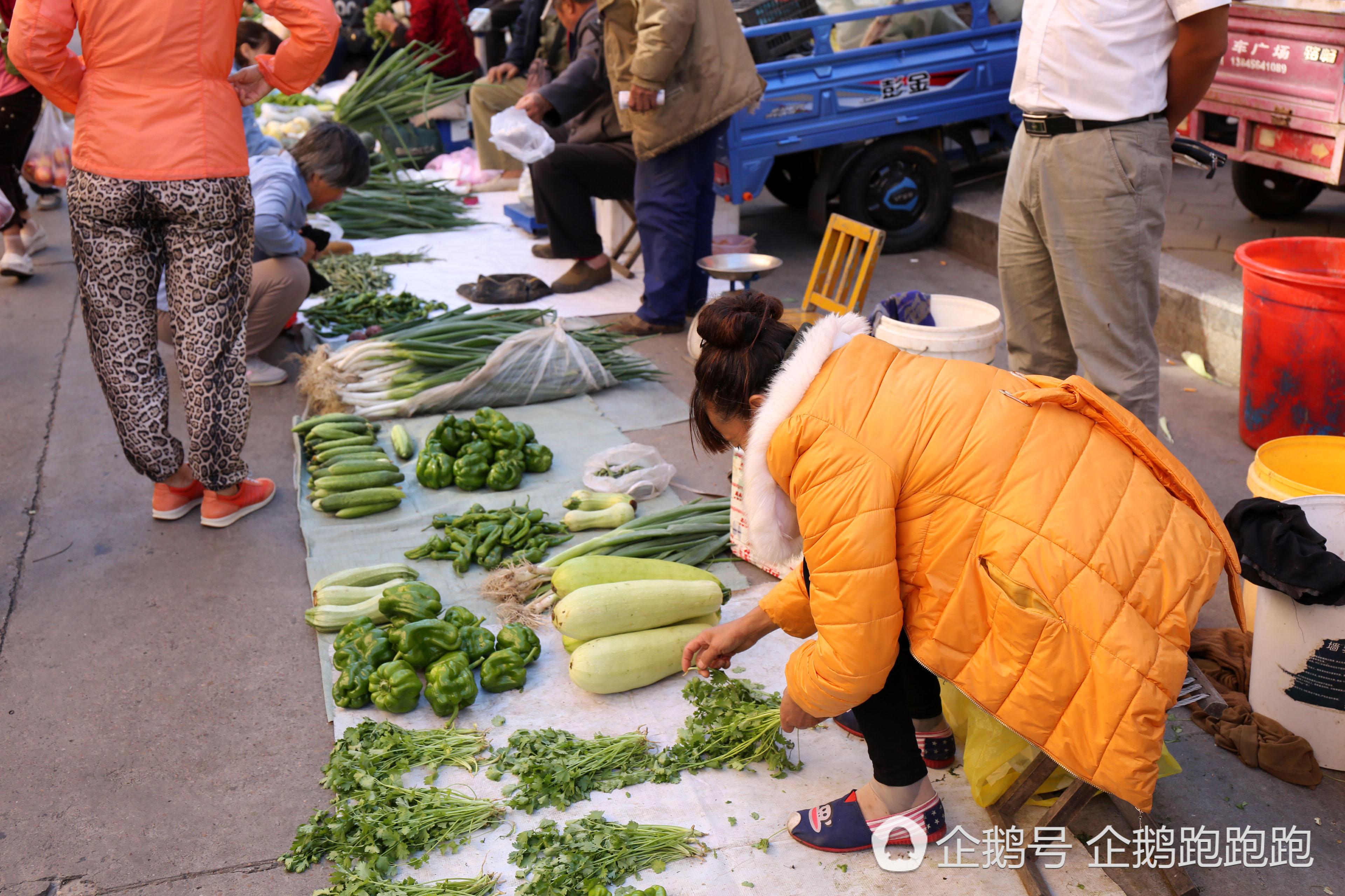 黑龙江的三伏天:人们裹棉被棉袄出行