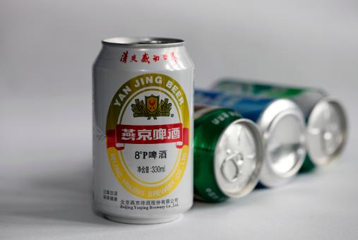 燕京啤酒业绩三连降关厂求变 新老换班或带来新契机