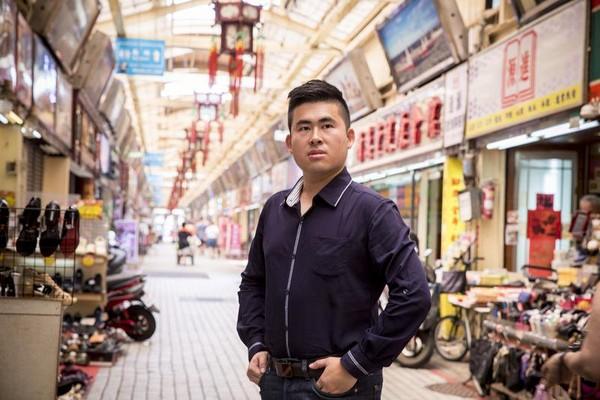 新党发言人王炳忠:我在赌,两岸必定统一