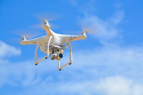 广东无人机禁飞令8月起实施 相关细则不明确