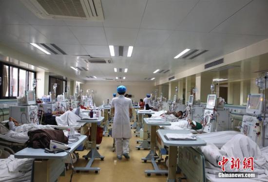公立医院特需效劳不克不及超10%