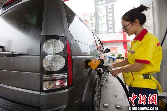 """成品油""""价格战"""":范围呈扩大趋势 烧向全国"""