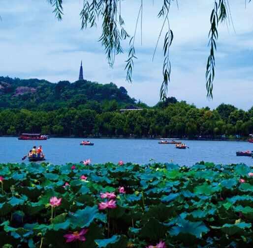 倾听来自西子湖畔的声音  -访上届G20峰会的东道主杭州市副市长谢双成