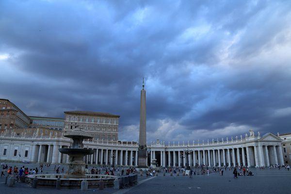 罗马持续干旱 梵蒂冈首次关闭近百座喷泉