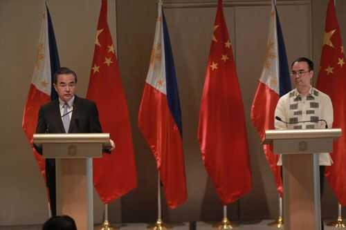 菲媒:中国将援助菲律宾渔民 向他们提供鱼苗