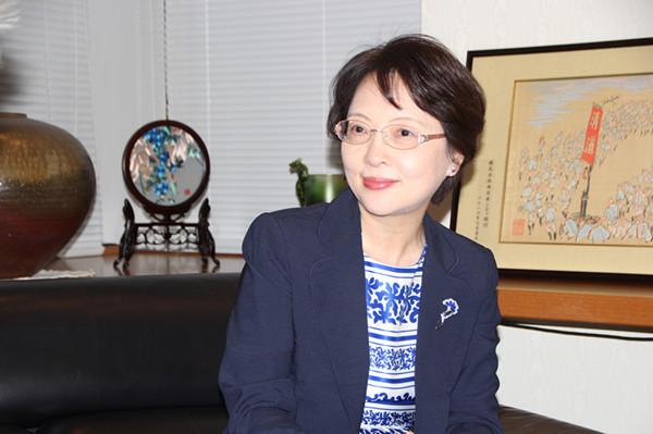 """在日本的""""中""""字头企业是海外中国人的名片"""