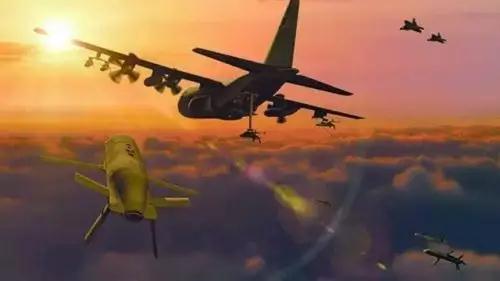 中国军方这个新动作,美俄欧日都第一时间看懂了