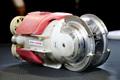 这个机器人或在福岛核电站内发现放射性核残渣