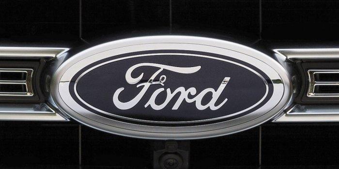 福特北美召回11.7万辆车 更换隐患座椅螺栓