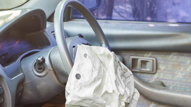 澳洲车主拒绝维修高田气囊 三大日系车企躺枪