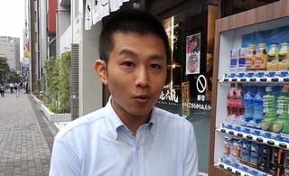 日本白领谈解放军印象:总之就是很强大的感觉
