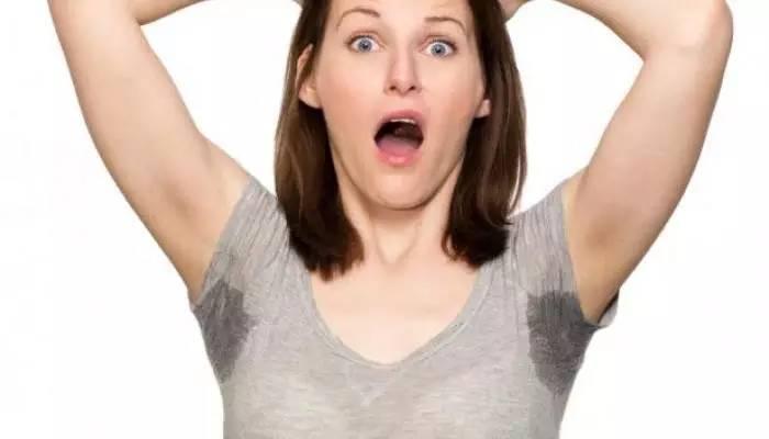 美研究:乳腺癌患者放疗期间可使用止汗剂