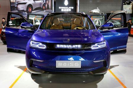 造车新势力联盟:中国初创电动汽车企业欲抱团生存