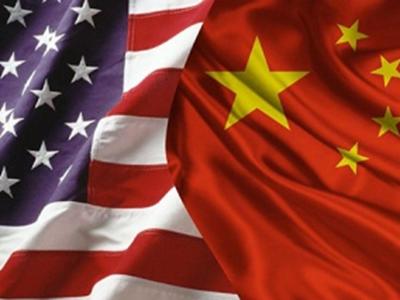 """社评:美国视中国""""最大对手""""没啥可怕的"""