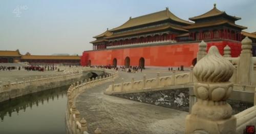 """从故宫到""""超级工程"""":中国智慧从没让世界失望"""