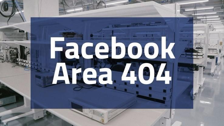 Facebook硬件实验室:研发无人机和VR