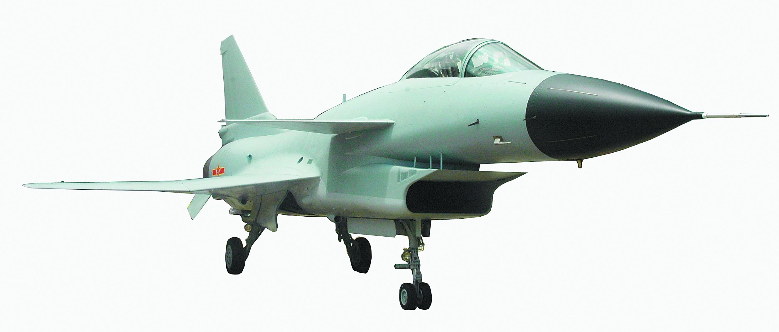 今非昔比:空军战机种类多样化向攻防一体过渡