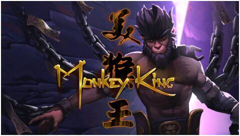 数字王国推出首部原创VR电影《美猴王》