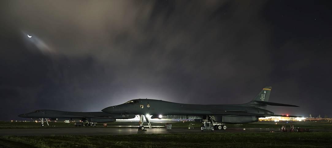 美报告:中国2035年或超越俄罗斯成美军最大对手