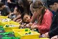 英国伦敦LEGO体验活动