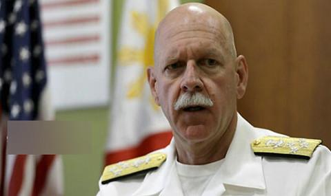 美司令称可向中国发动核打击 俄网民:太天真了