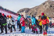 北京冬奥效应尽显 崇礼冰雪普及率欲达98%以上